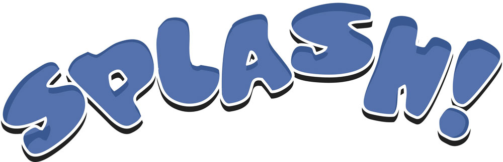 Splash! Celebrate Summer - TD Summer Reading Club | Region of Waterloo